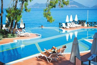 Liberty Hotels Lykia & Sentido Lykia Resort