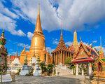 Ramada Plaza Bangkok Menam Riverside-Amari Hua Hin-RV River Kwai