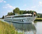 MS Princesse d'Aquitaine - 5 Nächte Bordeaux - Libourne - Bordeaux