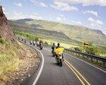 Western Highlights - H.D. Heritage Softail  - 8 Tage Tour ab Los Angeles bis Las Vegas