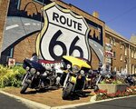 Route 66 - Indian Roadmaster