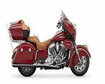Route 66 - Motorrad Indian Roadmaster