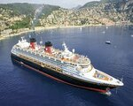 Disney Magic - Westeuropa