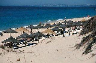 Pinhal do Sol in Quarteira, Algarve