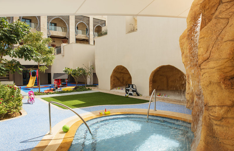 Ajman Saray - A Luxury Collection Resort