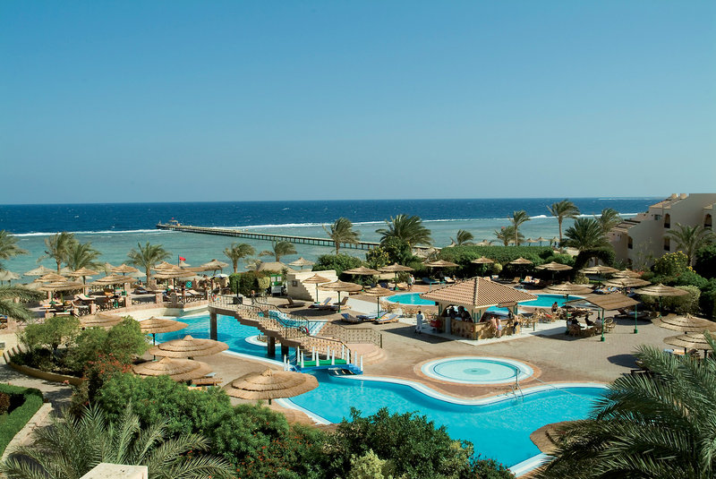 Urlaub am Roten Meer – 2 Wochen zum Schnäppchenpreis