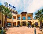 Hotel Santa Gilla, Olbia,Sardinija - namestitev