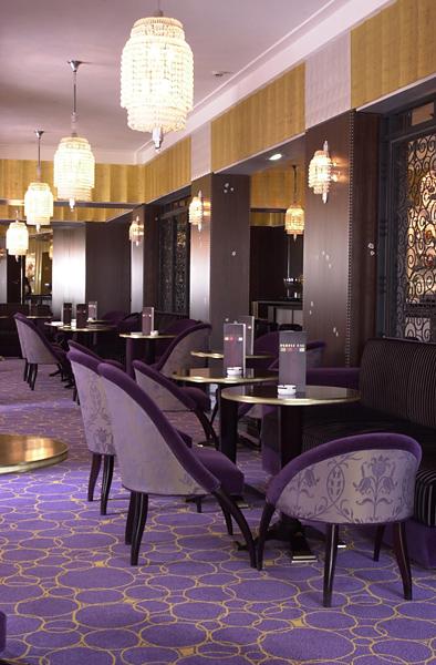 The Hotel du Collectionneur Arc de TriompheBar