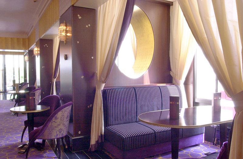 The Hotel du Collectionneur Arc de TriompheLounge/Empfang