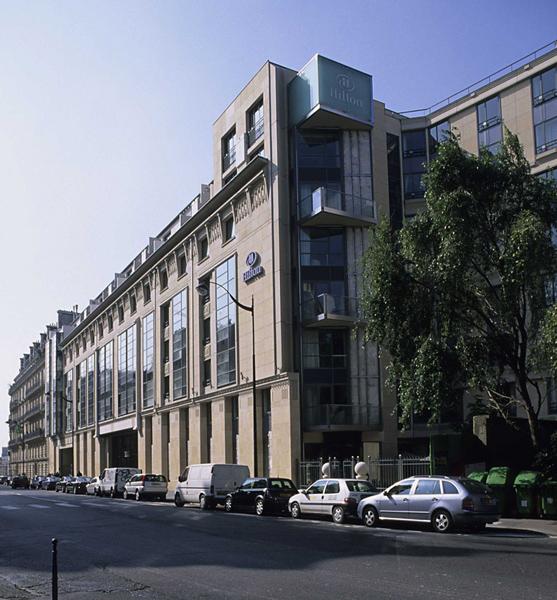 The Hotel du Collectionneur Arc de TriompheAuߟenaufnahme