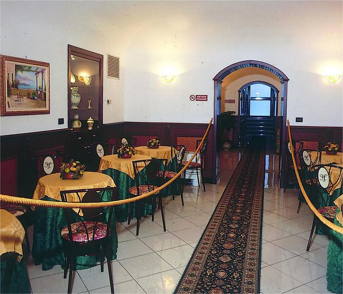 TonicRestaurant