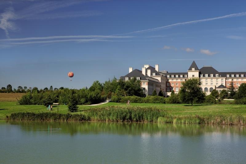 Vienna House Dream CastleAuߟenaufnahme