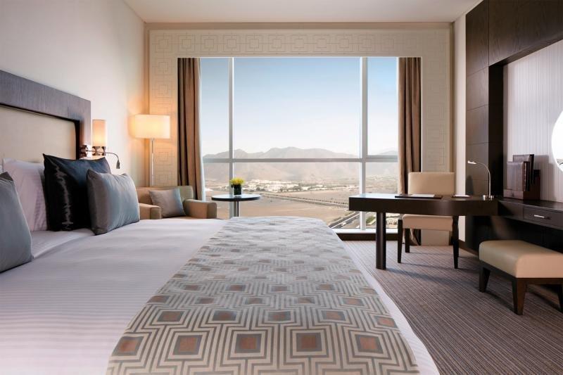 Millennium Hotel FujairahWohnbeispiel