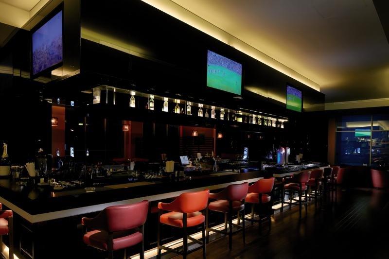 Millennium Hotel FujairahBar
