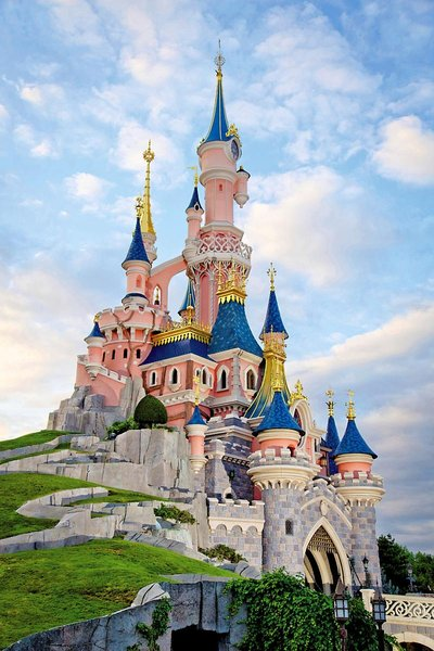 Vienna House Dream CastleSehensw�rdigkeiten