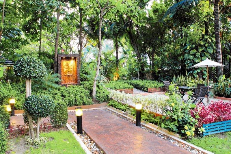 Citin Garden ResortGarten
