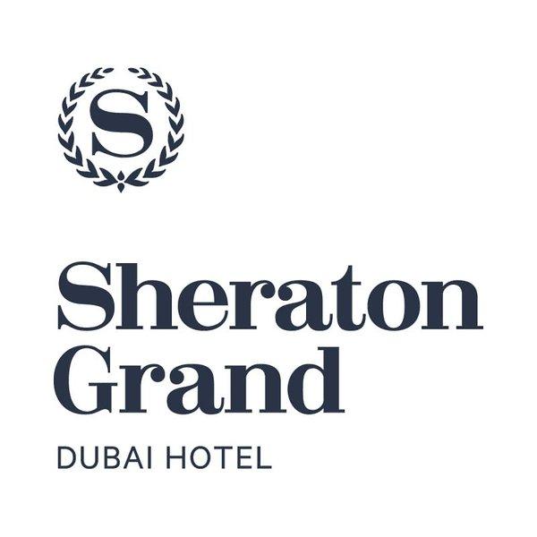 Sheraton Grand HotelLogo