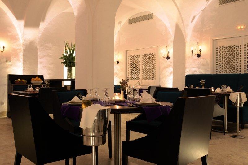 Seabel Rym BeachRestaurant