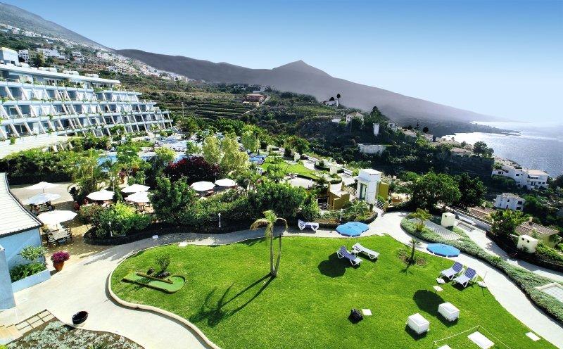 La Quinta Park Suites & SpaAuߟenaufnahme