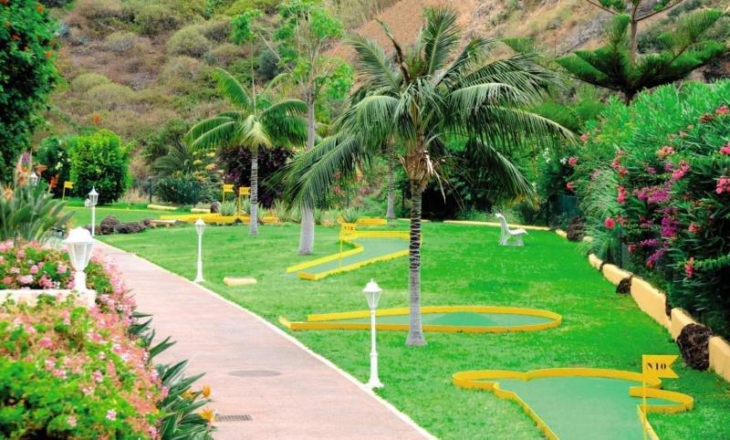 La Quinta Park Suites & SpaGarten