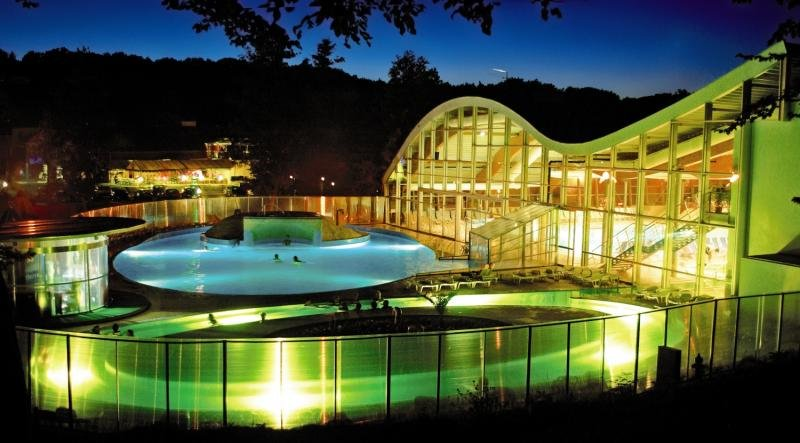 LifeClass Terme Sveti MartinPool