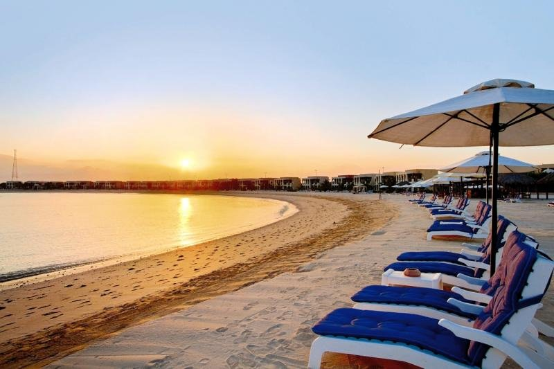 Hilton Ras Al Khaimah Resort & SpaStrand
