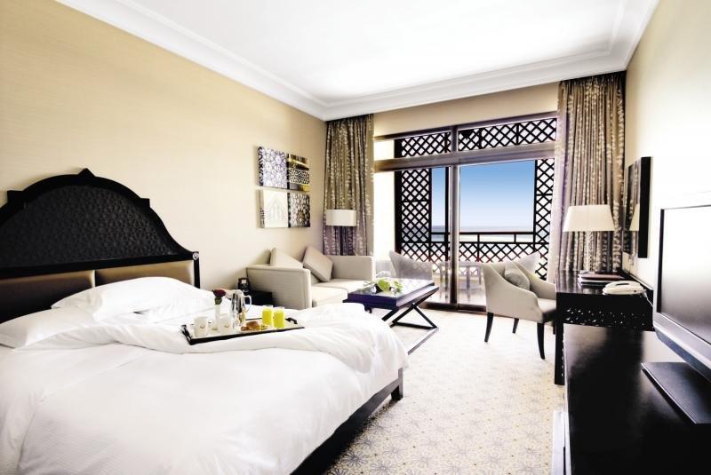 Hilton Ras Al Khaimah Resort & SpaWohnbeispiel