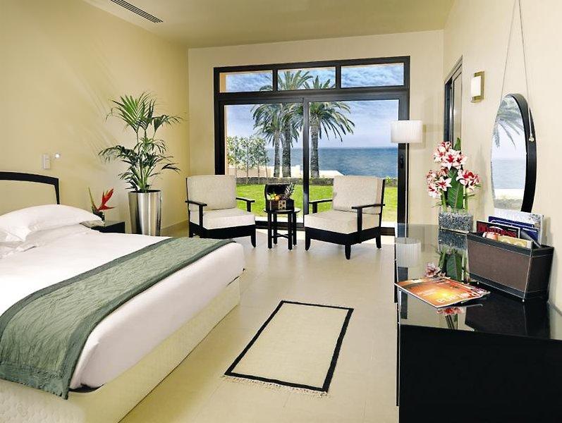 The Cove Rotana ResortWohnbeispiel