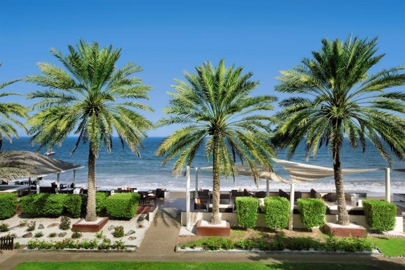 Hilton FujairahStrand