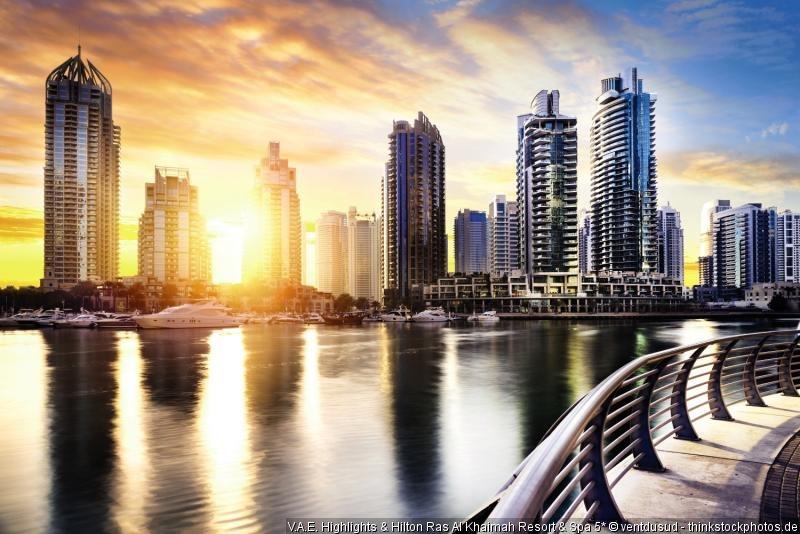 Hilton Ras Al Khaimah Resort & SpaTerasse