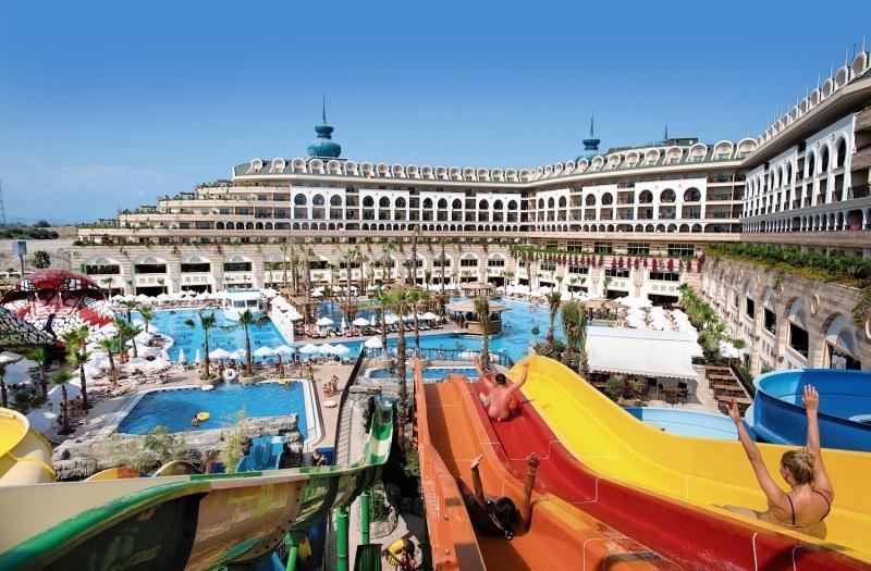 Crystal Sunset Luxury Resort & SpaSport und Freizeit