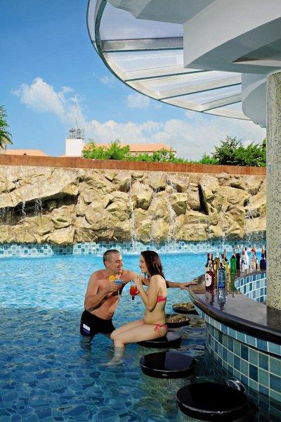 Centara Nova Hotel & Spa PattayaPool