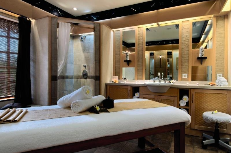 Hilton Mauritius Resort & SpaWellness