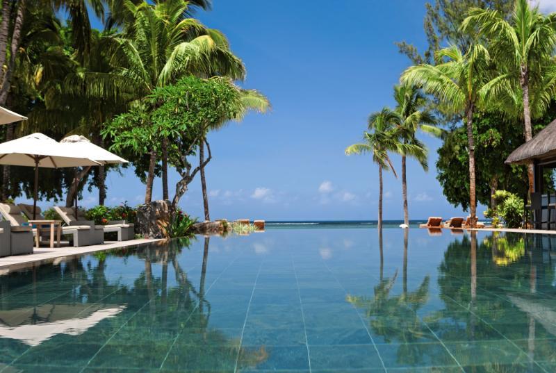 Hilton Mauritius Resort & SpaPool