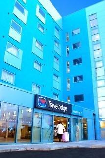 Vorschaubild von Travelodge London Heathrow Terminal 5 Hotel