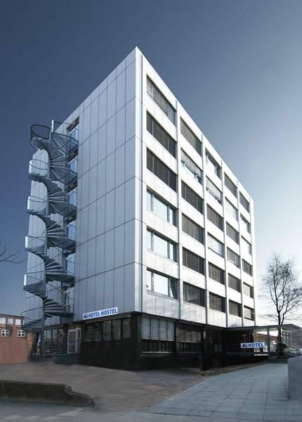 A & O City Hotel Hamburg Hammer Kirche