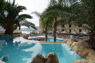 Porto Azzurro Resort