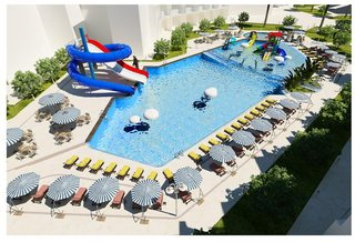 Hilton Hurghada Resort,
