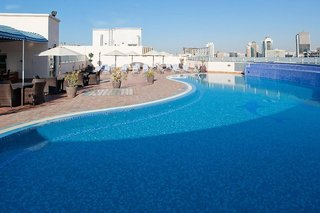 Holiday Inn Bur Dubai - Embassy District,