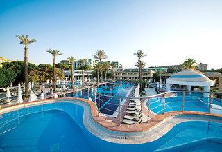Limak Atlantis de Luxe Hotel & Resort,
