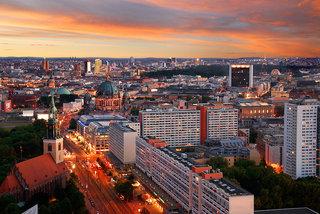 A&O Berlin Kolumbus