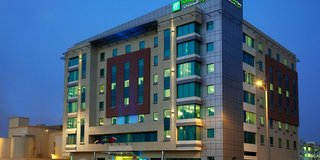 Holiday Inn Express Jumeirah Dubai
