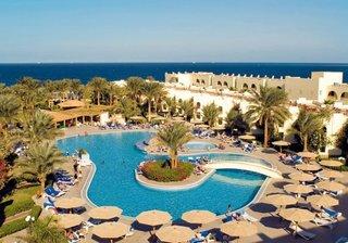 Palm Beach Resort, Pauschalreise ab Berlin Schönefeld, Ägypten