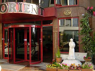 Orient Mintur,
