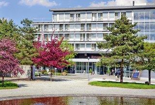 Hotel Am Templiner See
