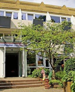 Residenz Hotel L?neburg - Stadtlichter: Mittelalterliches L?neburg