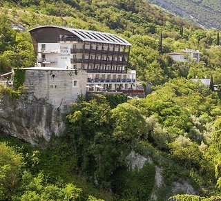 Hotel Forte Charme