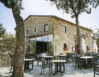 Hotel Podere Le Vigne