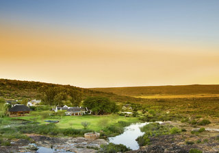Bushmans Kloof Wilderness Reserve & Wellness Retreat