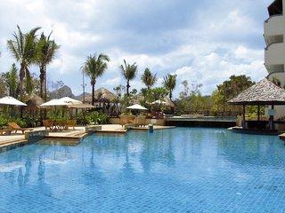 Krabi La Playa Resort,
